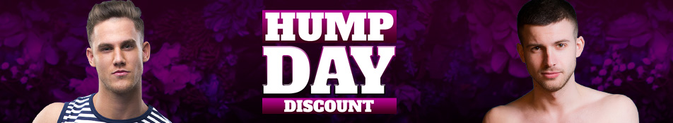 Hump Day Discount